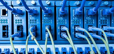 Data & kommunikation